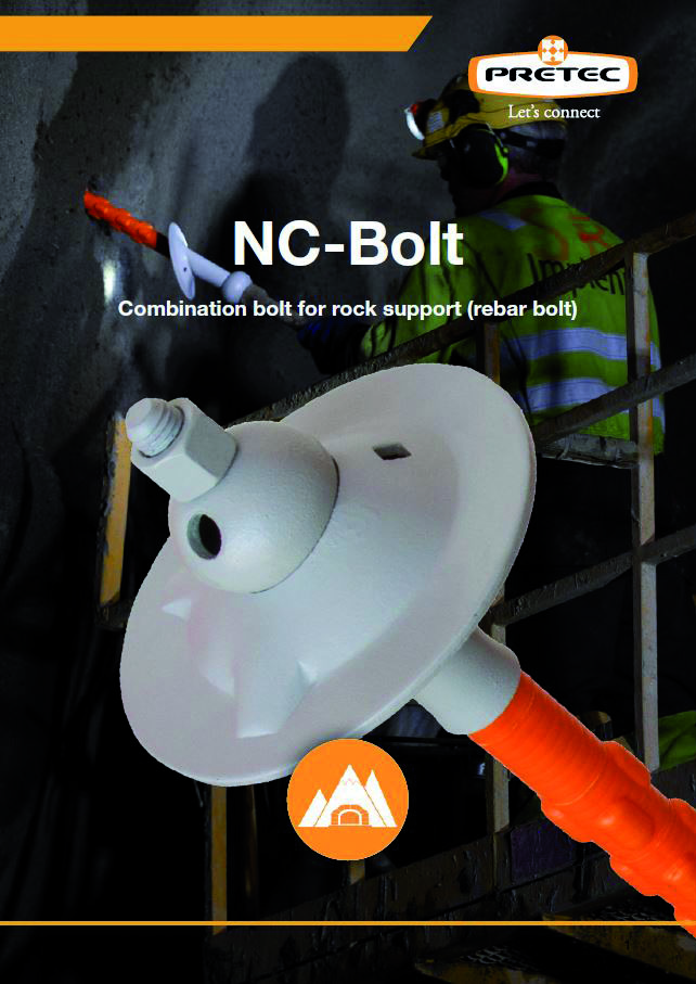 NC-Bolt Catalogue