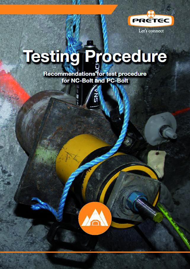 Testing Catalogue